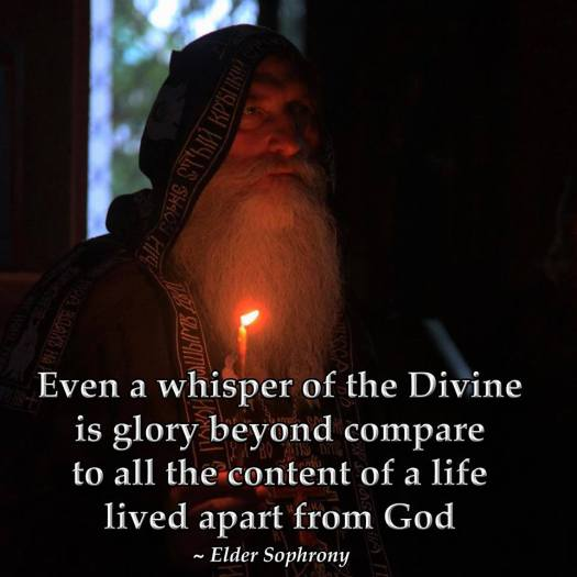 divine whisper